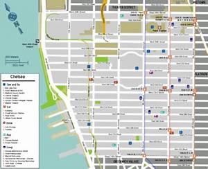 Manhattan/Chelsea Garment District - Wikitravel