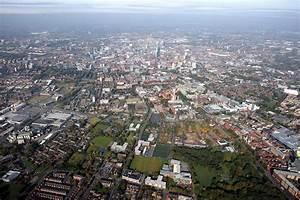 Manchester city centre - Wikipedia