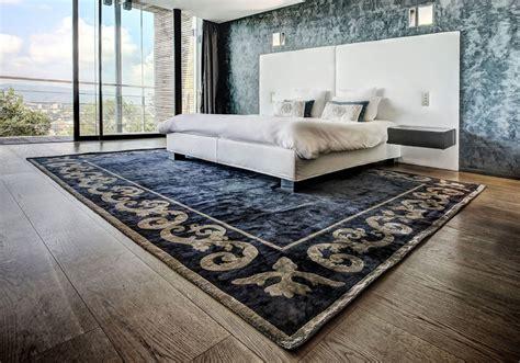 tapis de luxe et haut de gamme sur mesure idkrea rennes
