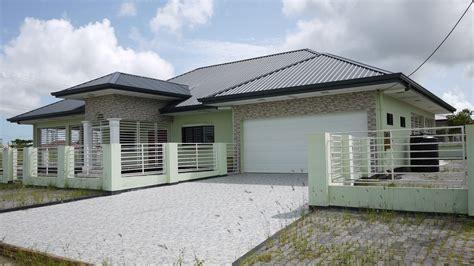 Huis Te Huur In Suriname te huur sabakoestraat morgenstond paramaribo suriname