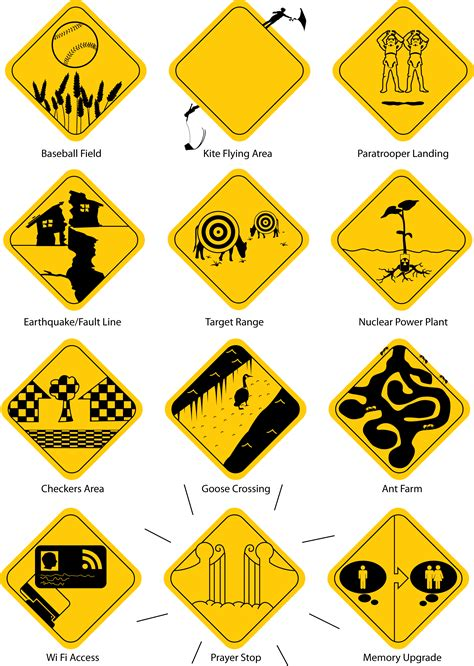 Creative Sign Project  Symbols And Road Signs  Pinterest. Hang Loose Signs Of Stroke. Intuition Signs. Sun Signs. Dog's Signs Of Stroke. Lost Voice Signs. Weaponized Autism Signs. Medical Renal Disease Signs. Phoenix Signs