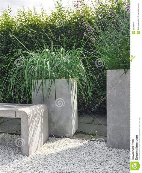 Beton Garten Swalif