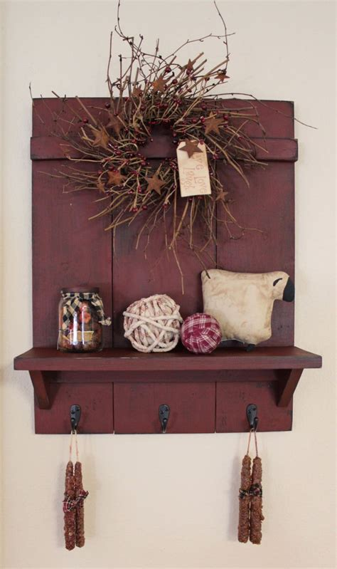 decorations great quality country cheap primitive decor for your home tenchicha