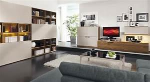 Wohnwand Nach Maß : wohnwand ideen zur gestaltung des modernen wohnzimmers ~ Markanthonyermac.com Haus und Dekorationen