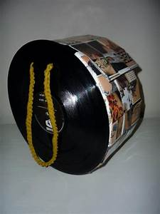 Schüssel Aus Schallplatte : ber ideen zu alte schallplatten auf pinterest schallplatten ~ Markanthonyermac.com Haus und Dekorationen