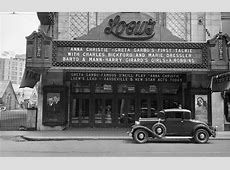RochesterSubwaycom Loew's Theater Rochester's Other