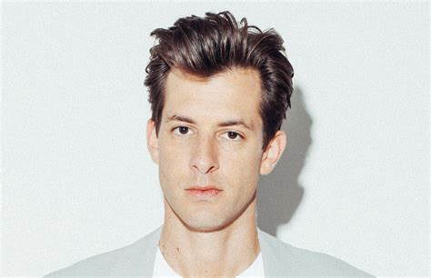 Mark Ronson Will Uptown Funk Your Dinner Party Up