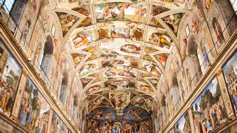 chapelle sixtine rome r 233 servez des tickets pour votre visite getyourguide fr