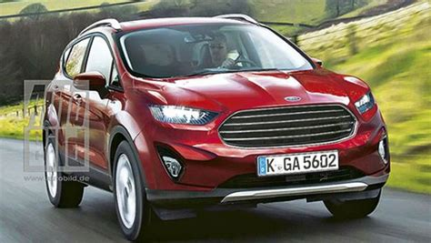 2020 Ford Escape Redesign, Release, Price  Ford Specs Release