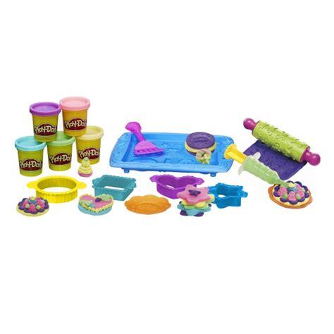 p 226 te 224 modeler play doh les cookies jeux et jouets play doh avenue des jeux