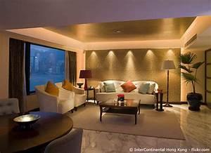 Beleuchtung Im Wohnzimmer : beleuchtung bewusst verwenden teil 3 3 mit led streifen indirekte beleuchtung selber bauen ~ Markanthonyermac.com Haus und Dekorationen