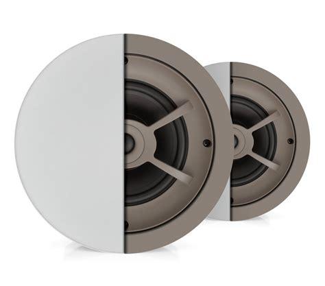proficient c606 ceiling office bathroom speakers sonos multiroom pair rrp 163 250 ebay