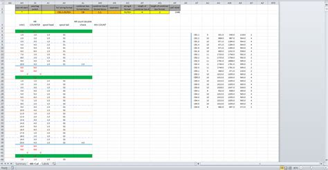excel vba scan col for matching text and paste results in another column stack overflow