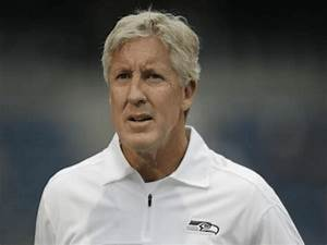 Seattle Seahawks Coach Pete Carroll Thinks Everyone Should ...