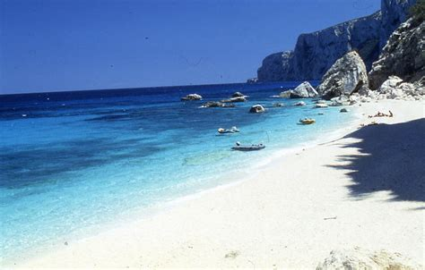 The Beaches Of Sardinia Are The Most Beautiful Beaches In
