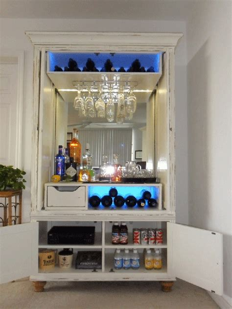 best 25 armoire bar ideas on bar cabinet