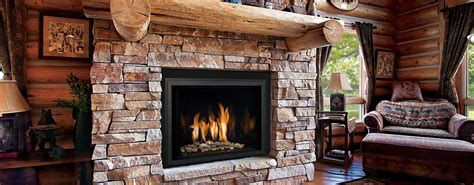 Fire Place : Twin City Fireplace & Stone Co