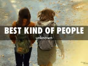 Best Kind Of People By Galiahernandez