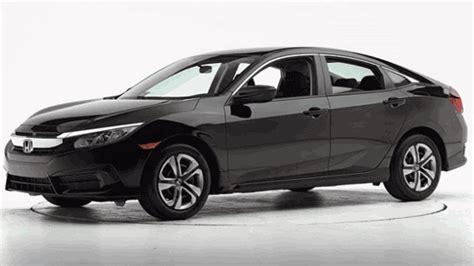 2019 Honda Civic Sedan Review And Rumors  Auto Zone