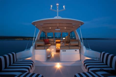 Cutwater Boats Any Good by Pocket Cruisers The Comfort Is Big Soundings Online