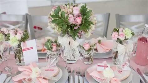 deco table mariage id 233 es de d 233 coration de table pour mariage