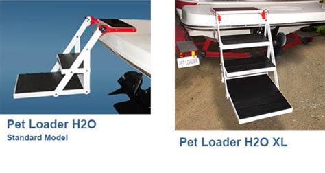 Dog Boat Rs Stairs by Ladder For Dogs To Get Out Of Pool Best Ladder 2018