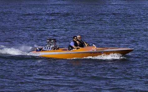 Parker Hot Boats by Parker Strip To Host Hot Boats Oct 3 5 Speedboat Magazine