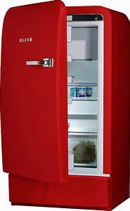 Roter Retro Kühlschrank : retro k hlschrank bosch die kreative zukunft ihrer k che deko feiern k che zenideen ~ Markanthonyermac.com Haus und Dekorationen