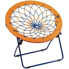 save 35 on bunjo team bungee chair blue lime green at sportsauthority best deals