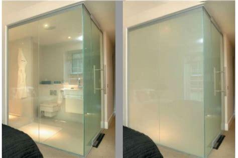 amazing vitre opaque salle de bain 6 fen 234 tre opaque en pvc couleur bois pour salle de bain
