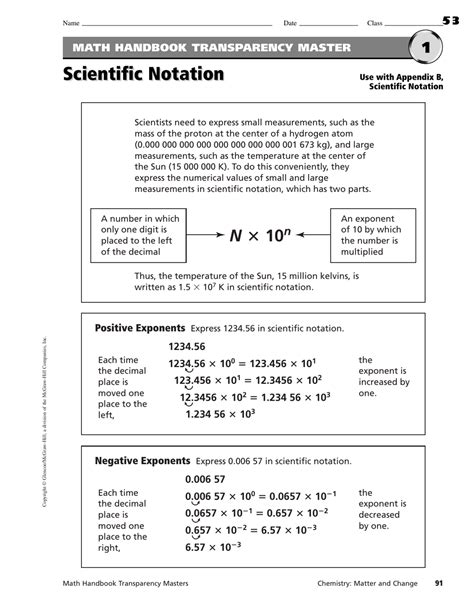 Worksheet Math Handbook Transparency Worksheet Best Free Printable Worksheets