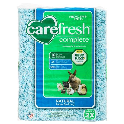 carefresh pet products at pet mountain