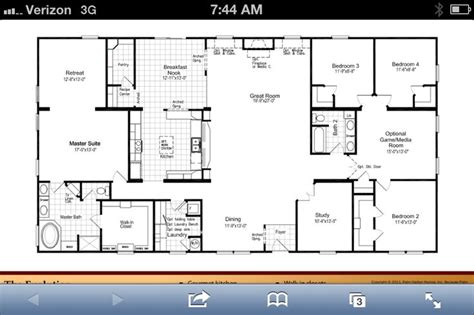 40x60 metal home floor plans i m dreamin
