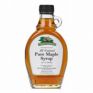 Pure Cane Syrup - Mama's Choice - 12 Ounces