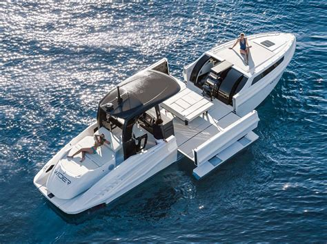 Center Console Boats Top Rated by Best Innovative Boat Designs Boats