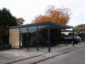 Carport Alu Glas : carport designs die neuesten trends ~ Whattoseeinmadrid.com Haus und Dekorationen