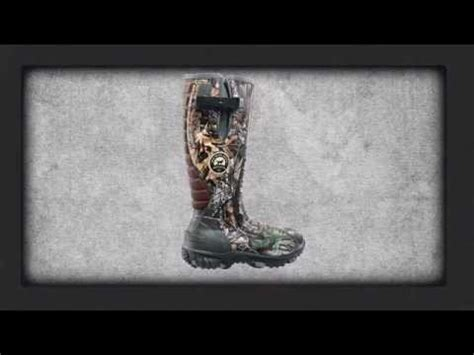Rubber Boot Comparison by Rubber Hunting Boots Comparison Review Doovi