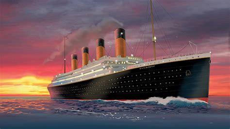 titanic exhibition visit tel aviv