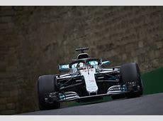 Hamilton wins after Bottas Suffers Baku Heartbreak; Red