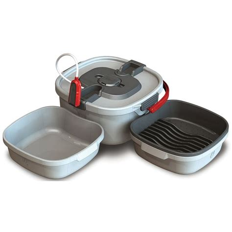 portable cing kitchen with sink coleman c kitchen with sink magnetic outdoor c kitchen