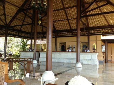 front desk picture of four seasons resort bali at jimbaran bay jimbaran tripadvisor