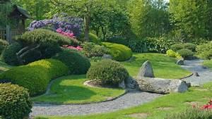 Pflanzen Japanischer Garten Anlegen : japanischer garten ausdruck japanischer philosophie ~ Markanthonyermac.com Haus und Dekorationen