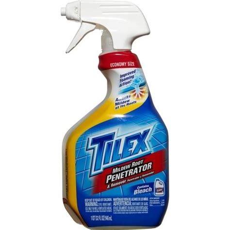 tilex mildew root penetrator and remover spray 32 fluid