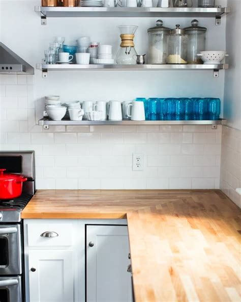 How To Care For Butcher Block Countertops  A Couple Cooks