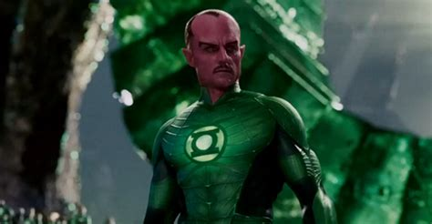 green lantern what went wrong with the den of