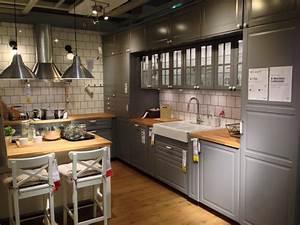 Ikea Küchen Test : k chen ikea k chen quelle ~ Markanthonyermac.com Haus und Dekorationen