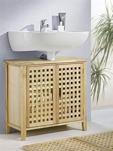 Waschbeckenunterschrank Holz Hängend : waschbeckenunterschrank walnuss schr nke m bel und wohnen ~ Markanthonyermac.com Haus und Dekorationen