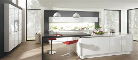 cuisine contemporaine avec 238 lot cuisines cuisiniste aviva