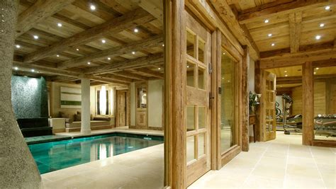 chalet pearl in courchevel 1850 by skiboutique