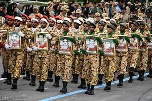 Mehr News Agency - Army parades across Iran
